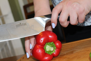 Sequoia Blade Chef's Knife