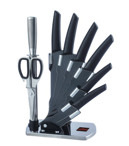 Sequoia Blade Home Edition: Regular 9pc Knife Block Set