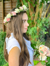 Petite Flower Crown