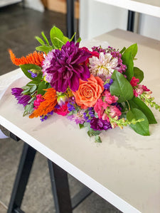 Wild + Bright Bouquet
