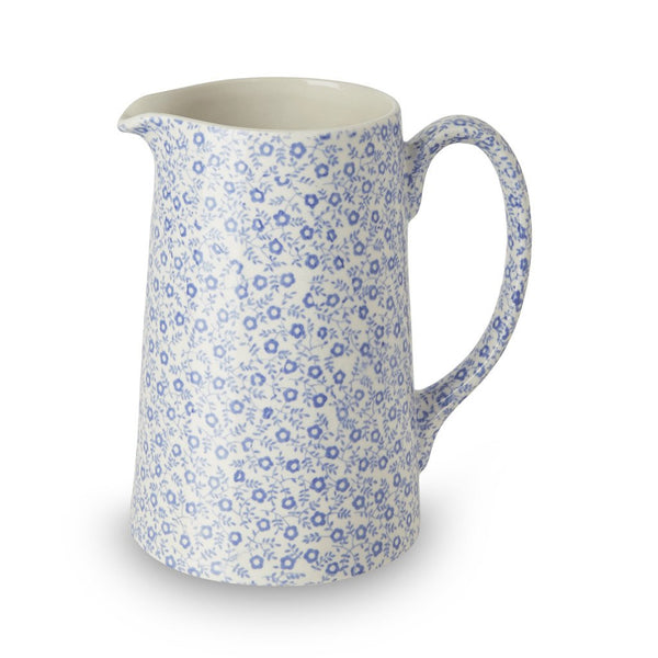 Blue Felicity Tankard Jug 16oz (568ml)