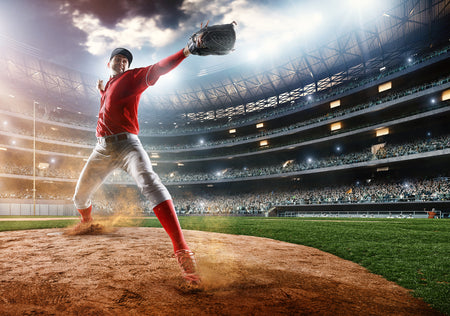 Preparing for Spring Training - The 4 Most Effective Supplements for Baseball Players
