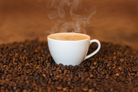 Coffee Amplified: Coffee products to add to your supplement regimen