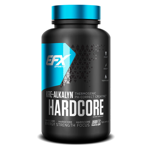 EFX Sports Kre Alkalyn Hardcore