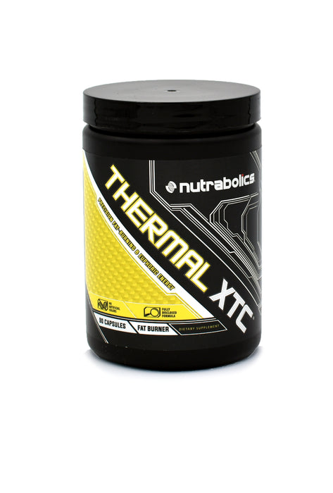 Nutrabolics Thermal XTC 90 ct