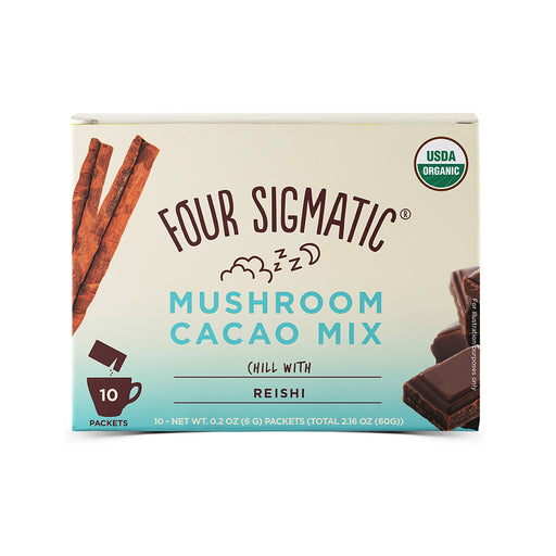 Four Sigmatic Hot Cacao Mix with Reishi