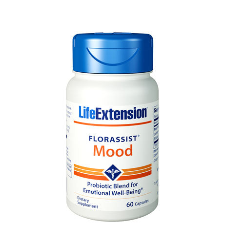Life Extension Florassist Mood