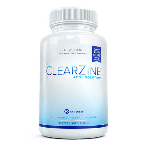 ClearZine: The Ultimate Acne Solution