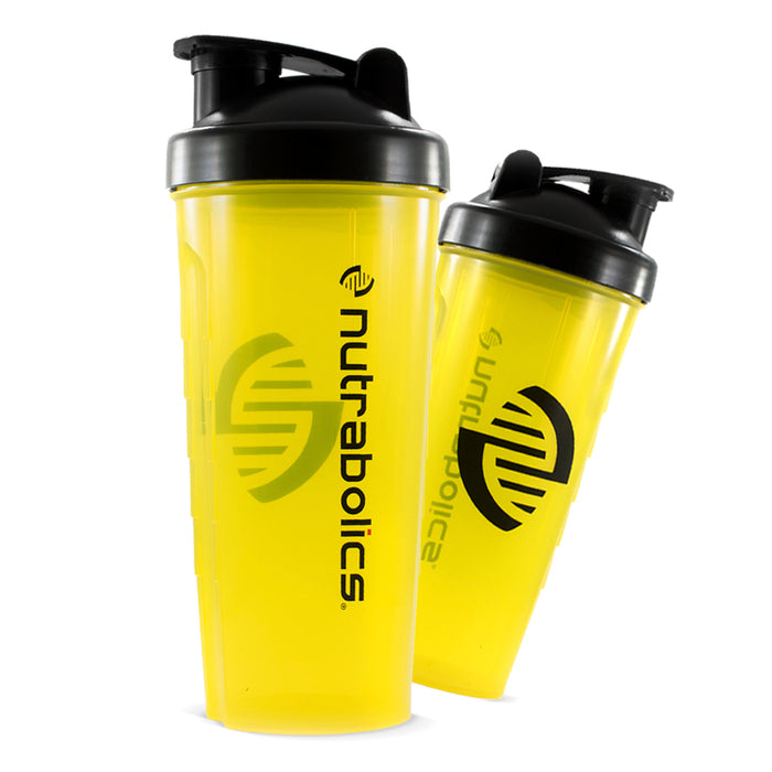 Free Nutrabolics Shaker Cup W/ purchase of $50 worth of Nutrabolics products