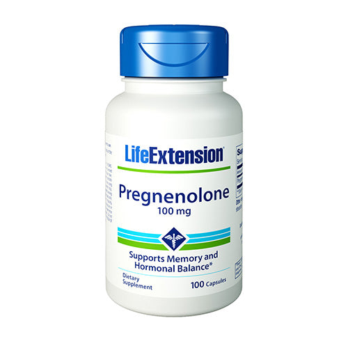 Life Extension Pregnenolone