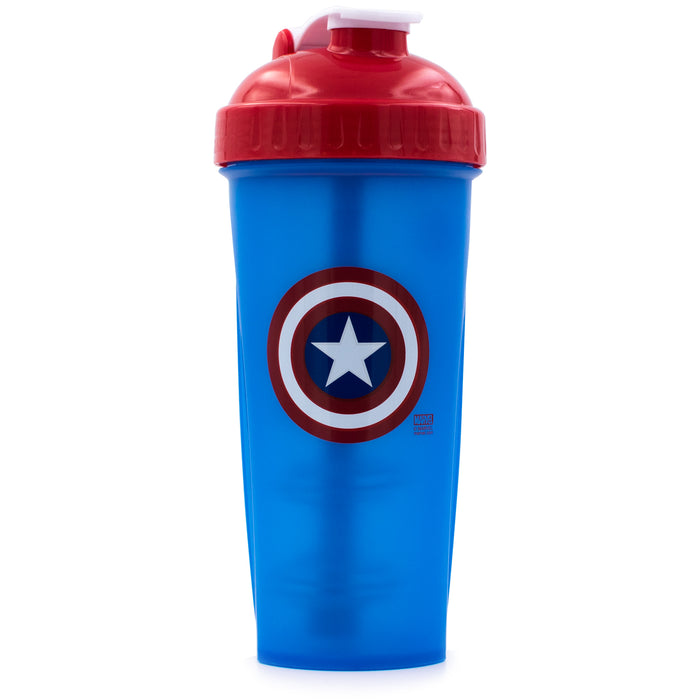 Performa Captain America Infinity Wars Perfect Shaker