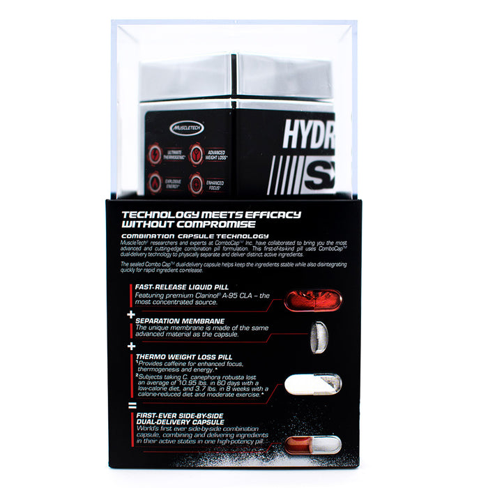 MuscleTech Hydroxycut SX 7 Revolution