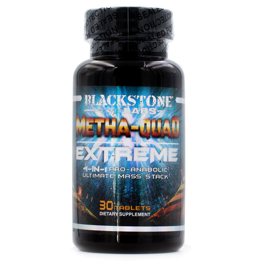 Blackstone Labs Metha Quad Extreme