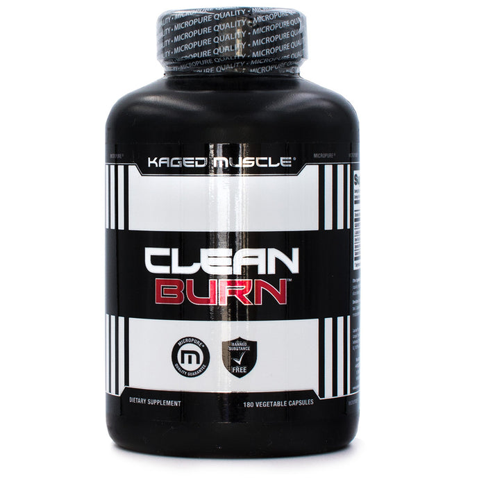 Kaged Muscle Clean Burn