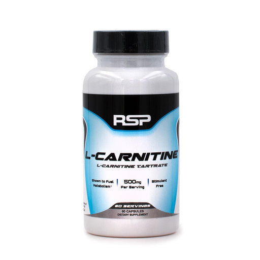 RSP Nutrition L Carnitine