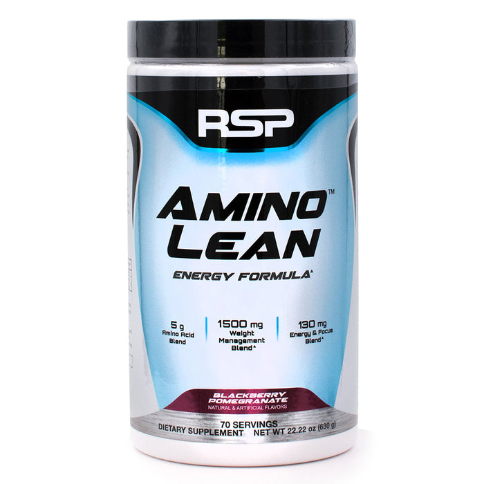 RSP Nutrition Amino Lean