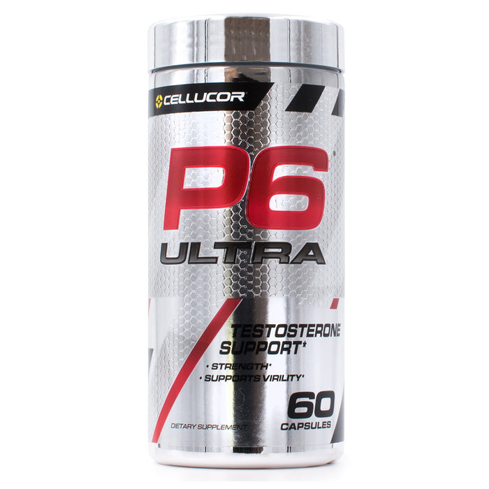 Cellucor P6 Ultra