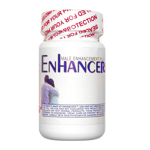 Herbal Health EnhanceRx