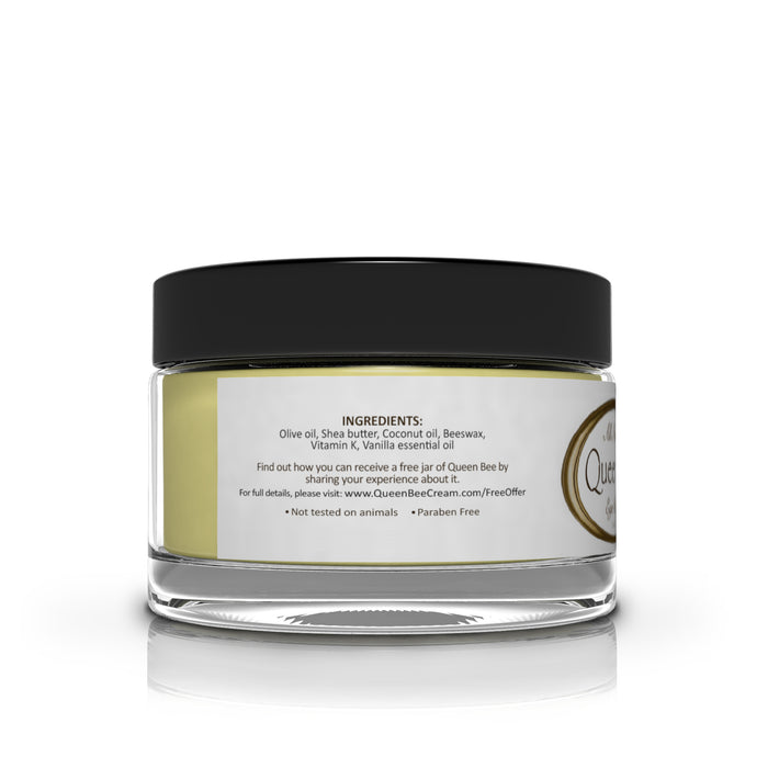 Queen Bee All Natural Eye Cream