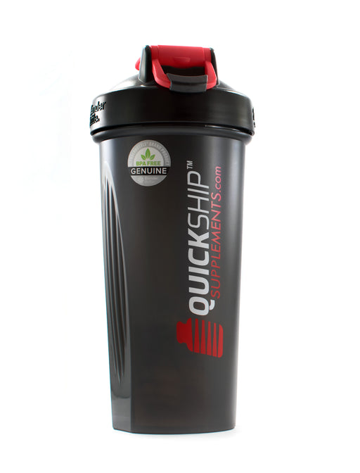 Quick Ship Supplements Classic Shaker Bottle