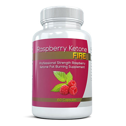 Raspberry Ketone Fire