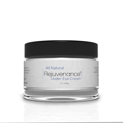 Rejuvenance All-Natural, Clinical Strength Under Eye Cream (1 oz.)