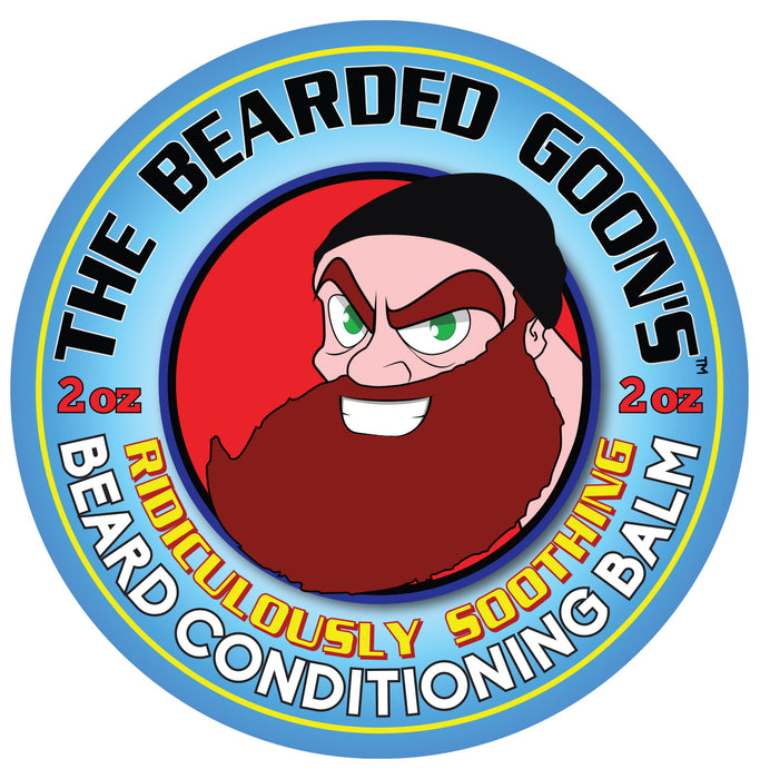 Bearded Goon Balm