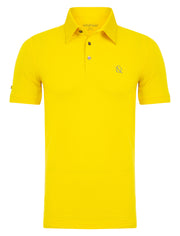Muscle Fit Polo Shirt