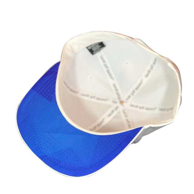 Limited Edition 'Ryder Cup Europe' SnapBack