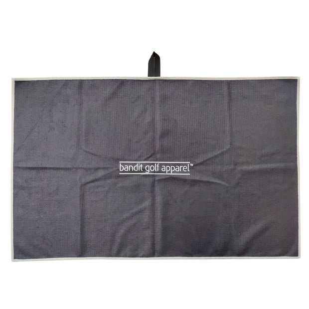Players Microfibre Golf Towel