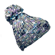Twisted Knit Beanies