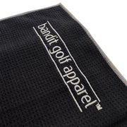 Staff Microfibre Golf Towel