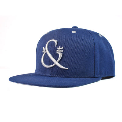 The Open SnapBack