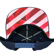 Limited Edition'Ryder Cup USA' SnapBack