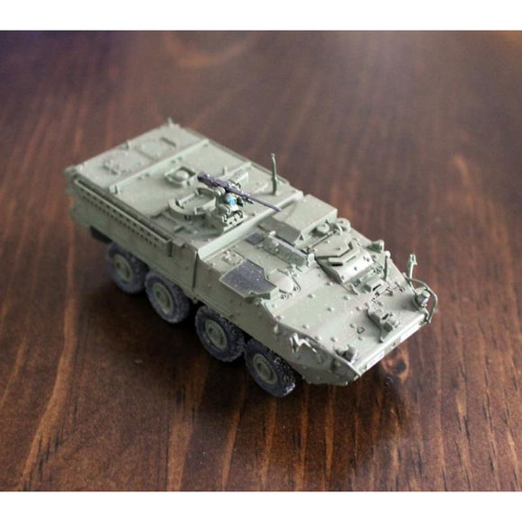 1/72 Us M1126 Stryker Miniatures Games/historical Miniatures