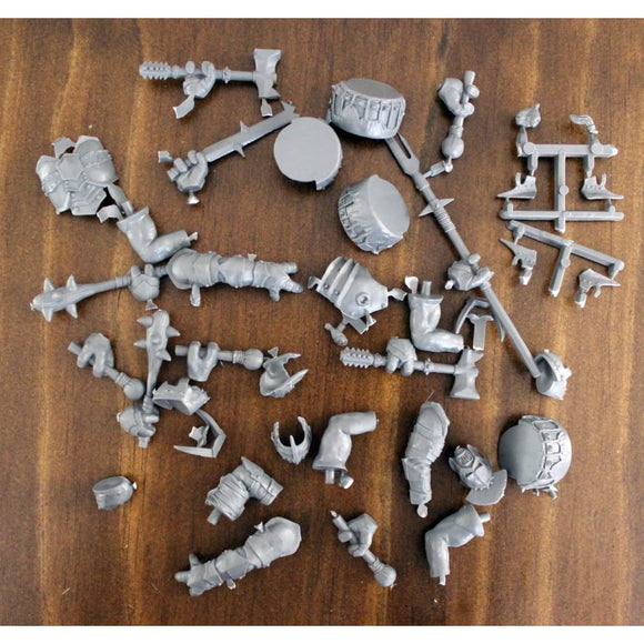 Armored Mordor Troll Bits Miniatures Games/fantasy Miniatures/lord Of The Rings Miniatures
