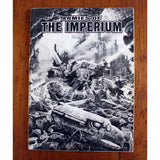 Epic Space Marine Armies Of The Imperium Rulebook Miniatures Games/science Fiction Miniatures/epic 40 000 & Titan Legions