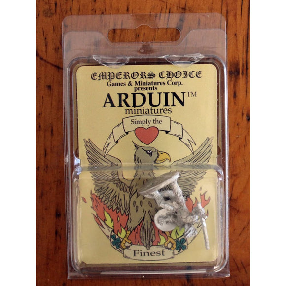 Fantasy Personalities 898 Lizardman Miniatures Games/fantasy Miniatures/emperors Choice Arduin Minis