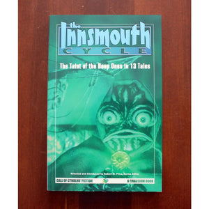 The Innsmouth Cycle Books