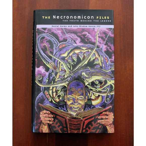 The Necronomicon Files Books