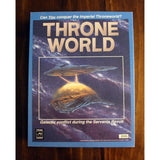 Throneworld War Game Board Games & Card Games/war Games