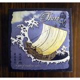 Tsuro Of The Seas Board Game Board Games & Card Games/other Board Games