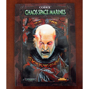 Warhammer 40 000 Codex Space Marines (1999) Miniatures Games/science Fiction Miniatures/warhammer 40 000