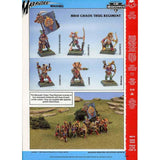 Warhammer Fantasy Realm Of Chaos Mb10 Chaos Thug Regiment (16 Minis) Miniatures Games/fantasy Miniatures/warhammer Fantasy