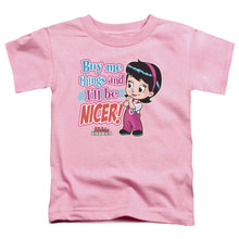 Archie Babies - Nicer Short Sleeve Toddler Tee