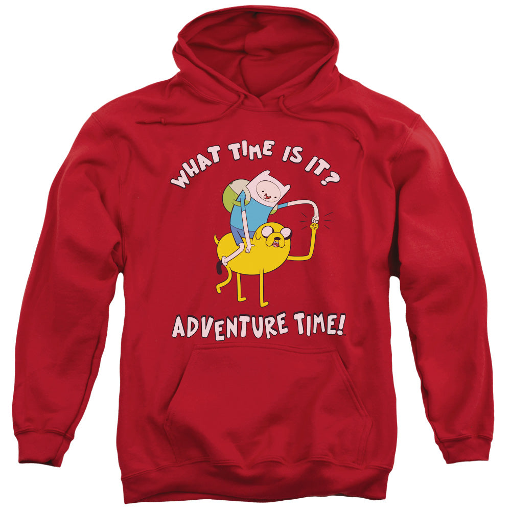 Hoodie Adventure Time - Ride Bump Adult Pull Over