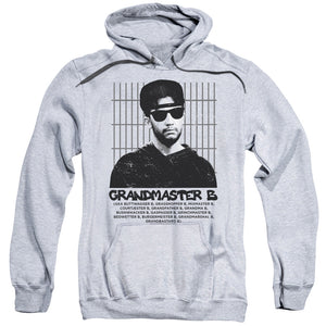 Hoodie Married With Children - Grand master B Adult Pull Over