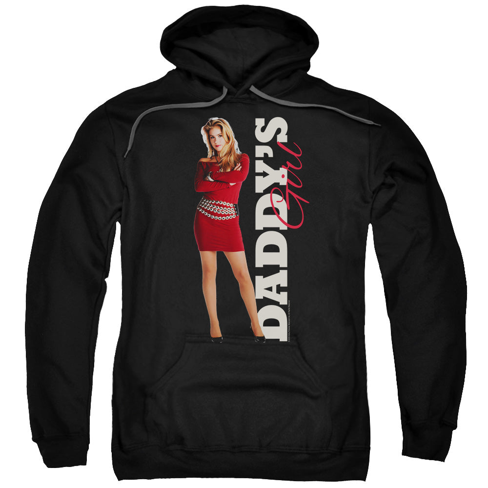 Hoodie Married With Children - Daddy's Girl Adult Pull Over