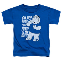 Family Guy - In My Pants Short Sleeve Toddler Tee