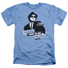 Blues Brothers - Women Adult Heather